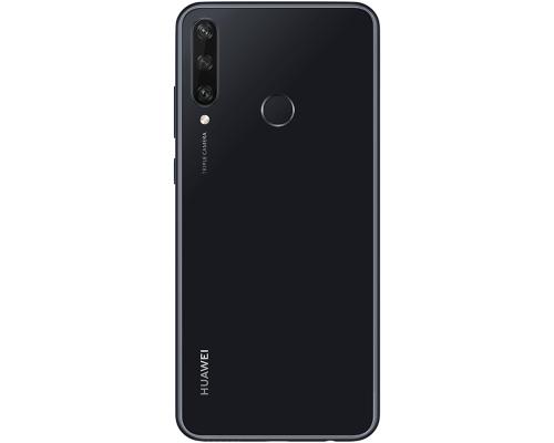 Huawei Y6p, Dual Sim, 32GB, 3GB, 6.3 inches, 13MP, image 4