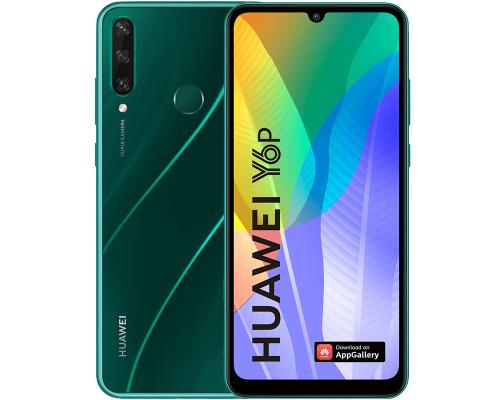 Huawei Y6p, Dual Sim, 32GB, 3GB, 6.3 inches, 13MP, image 1
