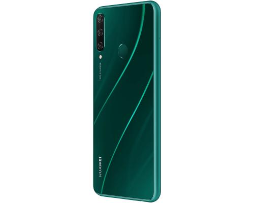 Huawei Y6p, Dual Sim, 32GB, 3GB, 6.3 inches, 13MP, image 3