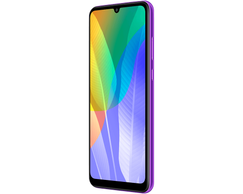 Huawei Y6p, Dual Sim, 32GB, 3GB, 6.3 inches, 13MP, image 2