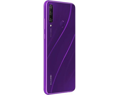 Huawei Y6p, Dual Sim, 32GB, 3GB, 6.3 inches, 13MP, image 5