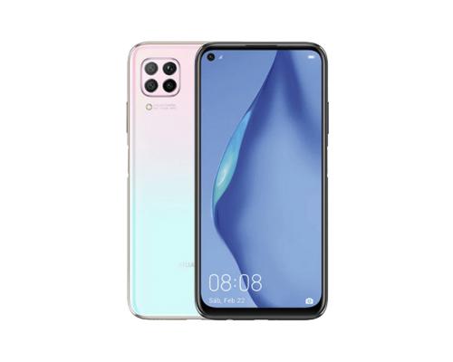Huawei P40 Lite, Dual Sim, 128GB, 6GB RAM, 6.4 inches, 48+8+2MP, Pink, image 1