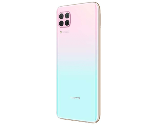 Huawei P40 Lite, Dual Sim, 128GB, 6GB RAM, 6.4 inches, 48+8+2MP, Pink, image 2