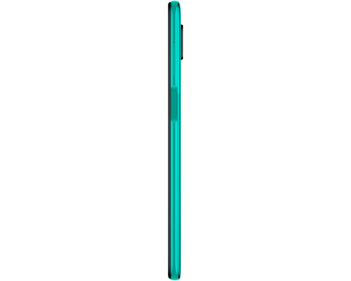 Xiaomi Redmi Note 9 Pro, Dual Sim, 6.67 inches, 128GB, Octa-core, 6GB, Tropical Green, image 7