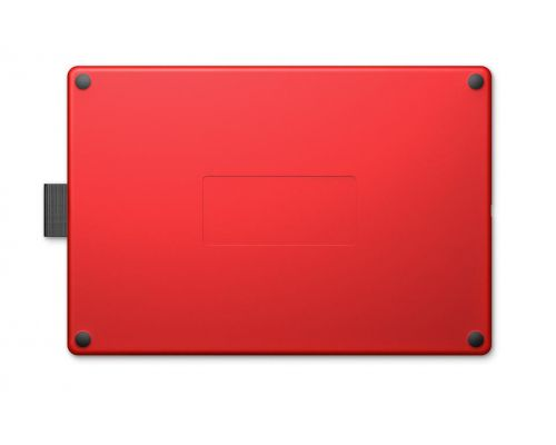 Graphic Tablet One by Wacom Small, Black, image 2