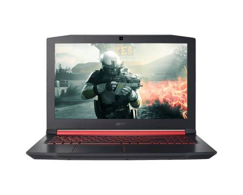 "Acer Nitro 5 AN515-52-70KX 15.6"" IPS FHD Intel®i7-8750H GeForce GTX 1060 6GB 1000GB+m.2 slot SSD, Ram 8GB DDR4, image 1"