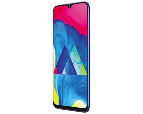 Samsung Galaxy M10, Dual Sim, 16GB, 6.22 inches, Octa-core, 2GB, 13MP, Ocean Blue, image 3