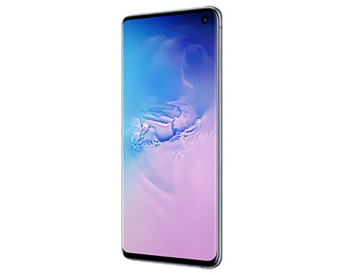 Samsung Galaxy S10, Dual Sim, 128GB, 6.1 inches, Octa-core, 8GB, 16MP, Blue, image 2