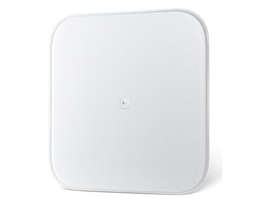Xiaomi Mi Smart Scale - White, image 1
