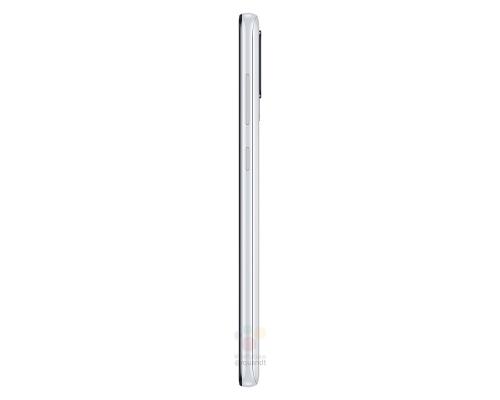 Samsung Galaxy A21s, Dual Sim, 64GB, 6.5 inches, Octa-Core, 4GB, 48+8+2+2 MP, White, image 2