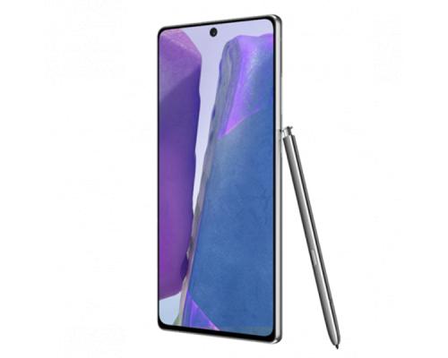 Samsung Galaxy Note 20 5G, Dual SIM, 6.7 inches, Octa-core, 256GB, 8GB RAM - Mystic Gray, image 2