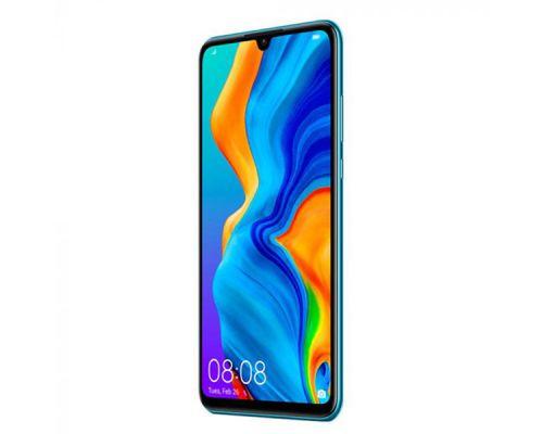 Huawei P30 Lite, Dual Sim, 6.15 inches, 128GB, Octa-core, 48+8+2MP, 4GB, Peacock Blue, image 2