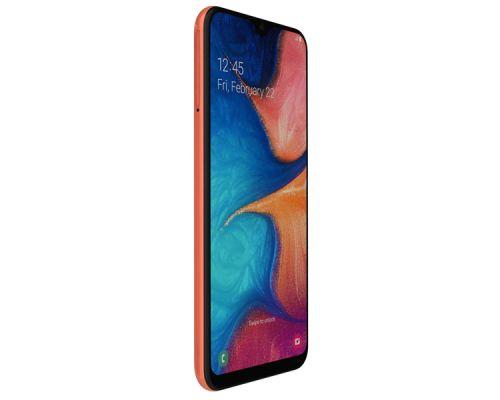 Samsung Galaxy A20e, Dual Sim, 32GB, 5.8 inches, Octa-core, 3GB, 13+5MP, Coral, image 5