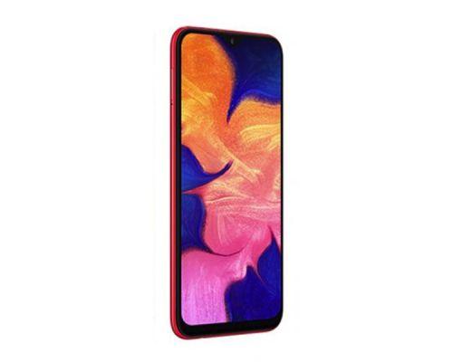 Samsung Galaxy A10, Dual Sim, 32GB, 6.2 inches, Octa-core, 2GB, 13MP, Red, image 4