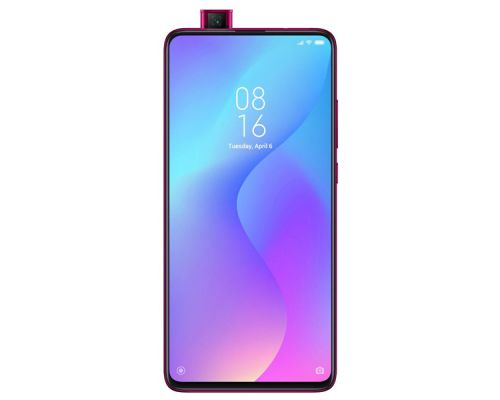 XIAOMI Mi 9T 128GB, 6.39 Inches, Snapdragon 730, 6GB, 48MP Red Flame, image 2