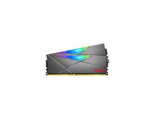 2X8G DDR4 3600 ADATA SPECT D50 (AX4U360038G18A-DT50), image 1