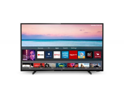 "Televizor PHILIPS 43"" (108 cm) 43PUS6504/12, Smart TV, 4K Ultra HD LED, 1000 PPI, image 3"