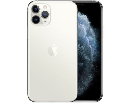 Apple iPhone 11 Pro, 5.8 inches, Hexa-core, 64GB, Silver, image 1