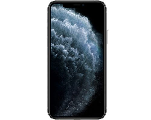 Apple iPhone 11 Pro, 5.8 inches, Hexa-core, 256GB, Silver, image 2