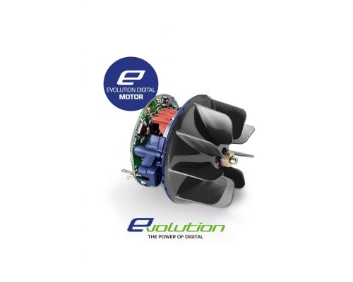 VALERA ePower EP2020D RC Crystal Black 1600W, image 3