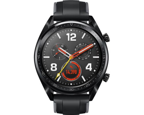 Huawei Watch GT Active Sports - Black, image 2