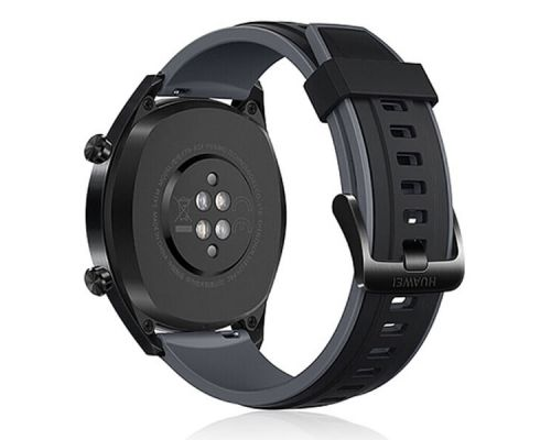 Huawei Watch GT Active Sports - Black, image 3