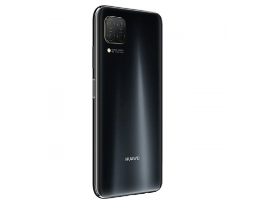 Huawei P40 Lite, Dual Sim, 128GB, 6GB RAM, 6.4 inches, 48+8+2MP, Black, image 2