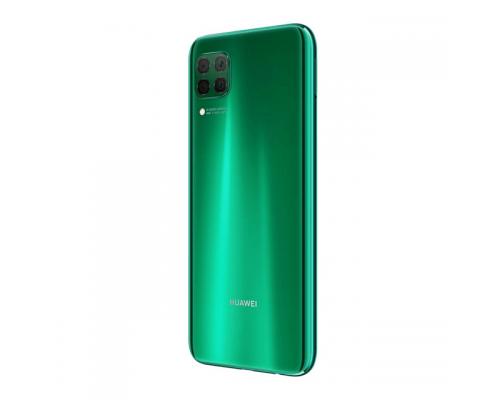 Huawei P40 Lite, Dual Sim, 128GB, 6GB RAM, 6.4 inches, 48+8+2MP, Green, image 3