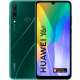Huawei Y6p, Dual Sim, 32GB, 3GB, 6.3 inches, 13MP, Green