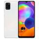 Samsung Galaxy A31, Dual-Sim, 128GB, 6GB RAM, 6.4inch, 48+8+5+5MP, Prism Crush White
